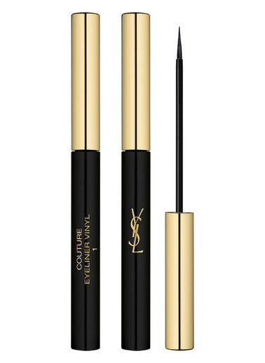 Yves Saint Laurent Yves Saint Laurent Couture Eyeliner Vinly 01 Siyah